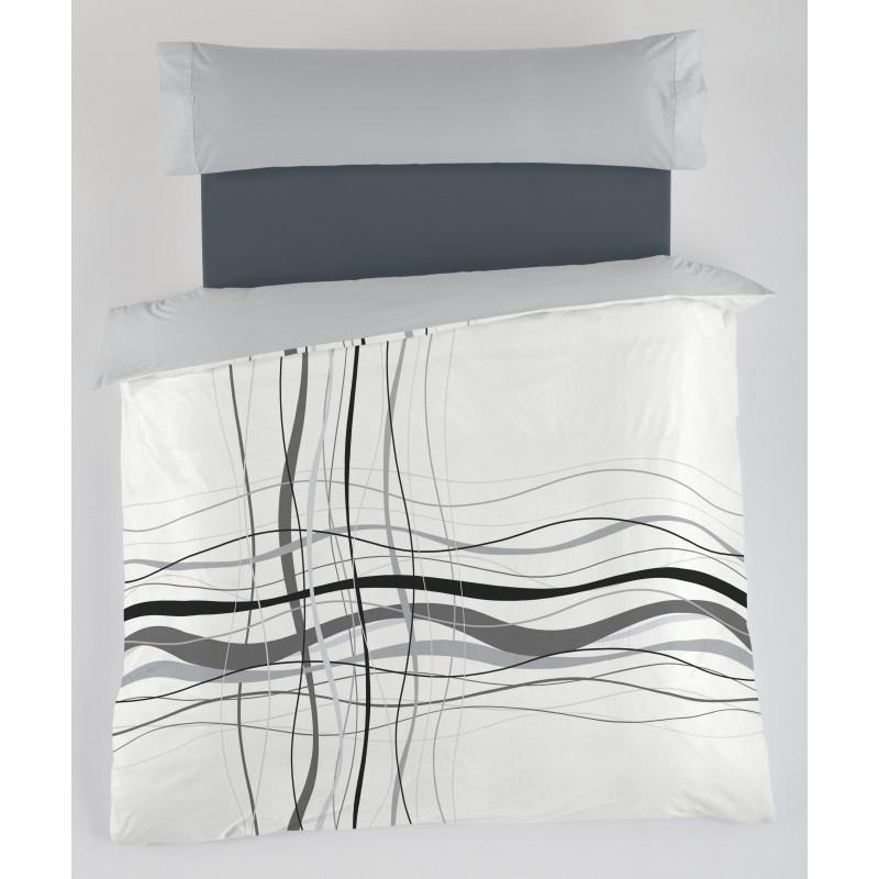 Juego de funda nordica estampada harry 3 piezas cama de 105 cm equis decoraci n - Fundas nordicas para camas de 105 ...