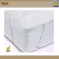 Topper Visco Cubrecolchón + de mash
