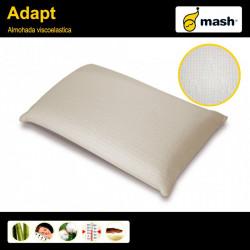 Almohada Viscoelastica MASH ADAPT
